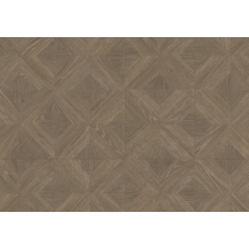 Ламинат Quick Step Impressive Patterns IPA4504 Дуб Палаццо коричневый