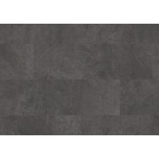 Виниловый замковой пол Quick Step Ambient Click AMCL40035 Сланец черный