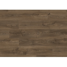 Виниловый клеевой пол Quick Step Balance Glue+ BAGP40027 Дуб Коттедж темно-коричневый