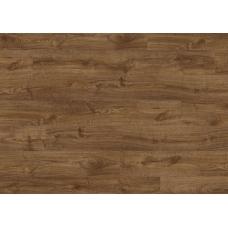 Виниловый клеевой пол Quick Step Pulse Glue+ PUGP40090 Дуб Осенний коричневый